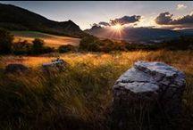 Evasion _ Provence des montagnes