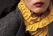 giallo/oro e grigio