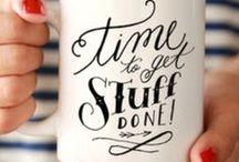 Habits | Productivity