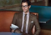 Totally Tweed / Tweed and wool designs for the warmer months!