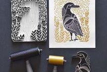 Crafts | Printmaking