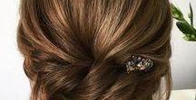 Wedding // Hair and Beauty