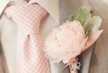 Petal Pink Color Inspiration / Wedding formal celebration ideas with a light pink theme.