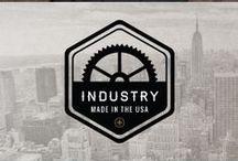 Inspiration: Industrial