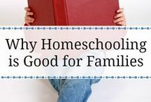 Homeschool / This board is a collection about homeschooling.