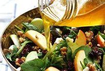 Food & Recipes | Salads