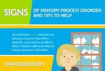 Sensory Integration and Sensory Processing / This board is a collection about sensory integration and sensory processing disorder. I also have another board for pins related to being a highly sensitive person.