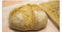 Mis recetas de masas, panes y bollería / Recetas tradicionales de masas, panes y bollería casera
