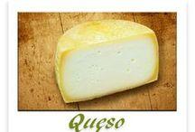 Mis recetas de productos lacteos / Recetas para hacer quesos y todos los derivados de productos lacteos