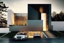 Homes/Architecture