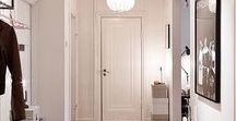 Interior // Hallway