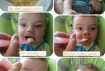 Baby Food / Baby food / by Rocking motherhood