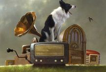 """Música / """"Todos somos la canción que alguien no quiere dejar de escuchar, y otros no quieren volver a oír."""""""