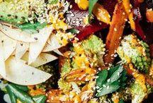 Veggies/Salads/Sides / Veggies/Salads/Sides