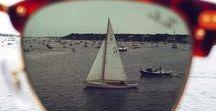 Hobbies // Sailing