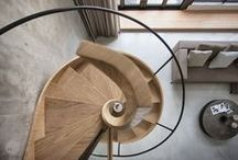 Stairs & Hand Rails / Commercial and domestic handrails.