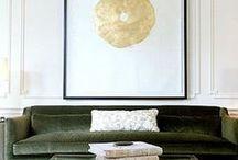 HOME : Beautiful Interiors / living room,