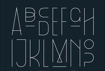 COLLECTED : Alphabet / None