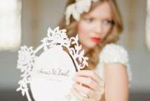 WEDDING : Inspiration