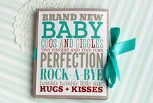 IDEAS 4 Baby / A great collection of all things baby, including baby gift ideas, baby tips, fun pregnancy announcements, baby shower ideas, gender reveal ideas and more!