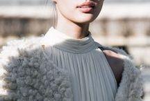 STYLE : Dream Wardrobe / fashion, dresses, skirts, shirts, classic, chic