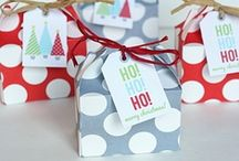 Holidays - Christmas Gift Ideas / by Kristyn {lilluna.com}