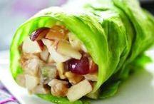 gluten free and paleo finds / GF & paleo foods / by Ginny Hurst