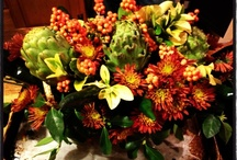 Natural Florals / by Antique Garden