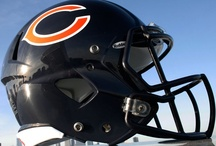 Bear Down! / Bears fan pictures that we love! / by Chicago Bears Pro Shop