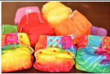 <3 Cloth Diapers