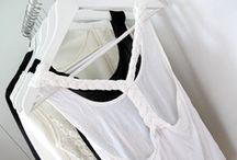 DIY Inspiration: Fashion / by Maerri Lou