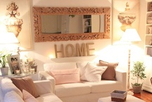 {home} Design Inspiration / by The Village Journal
