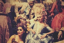 Blast From the Past / Steampunk, Victorian, Historically inspired fashion.