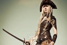 Yo Ho, a Pirate's Life for Me