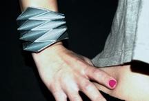 DIY Inspiration: Bracelets / by Maerri Lou