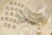 Tableware & Other Things for the Kitchen