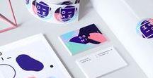 Design | Graphic Design / Design that inspires and motivates me.