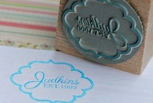 Pretty Fonts, Paper DIY Cuteness & Miscellaneous Creative Stuff / Because sometimes I have a creative urge! / by Carrie Panter