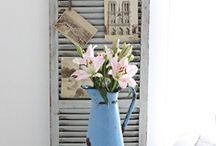 Kitchen decor / by Melody Kimball