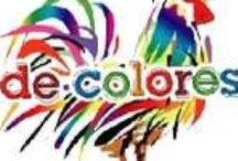 de Colores!
