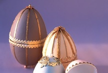 {festive} Easter Decor & Treats / by The Village Journal