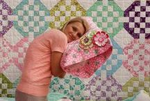 Quilts / by Cindy Petko