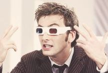 Time and Space / For the Whovian in me, Doctor Who