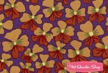 Fabric lust / by Kim Hart