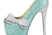 Shoe Fetish / by Miranda Jones