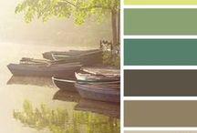 Palette ♥...