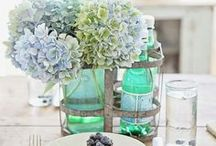 Table Inspiration ♥...