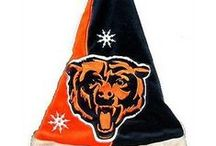 Gift Ideas / Great Gift Ideas for Bears fans to get ready for the upcoming Holiday Season! / by Chicago Bears Pro Shop