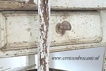 Shabby Chic - Beautiful things