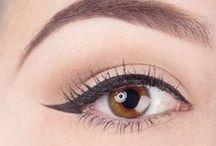 BEAUTY : Make Me Up / make-up, lips, natural, eyes, subtle